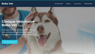 Clinique veterinaire