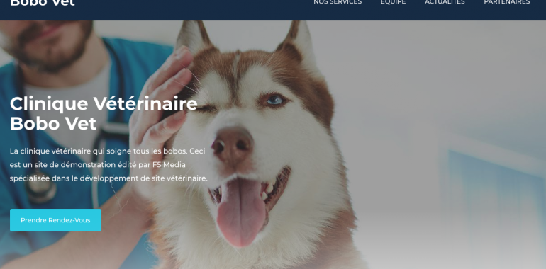 Clinique veterinaire